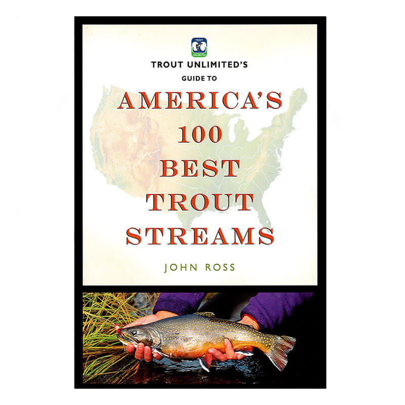 American 100 Best Trout Streams