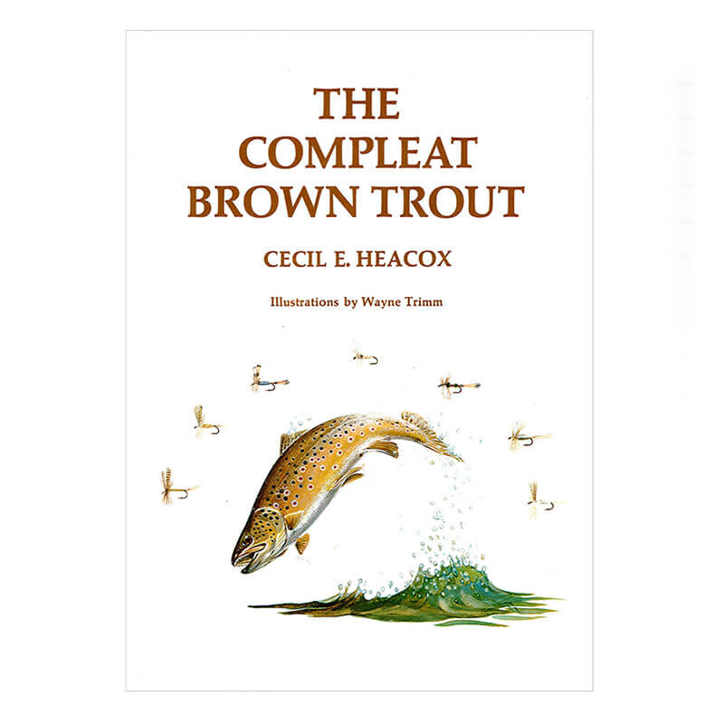 The Complete Brown Trout