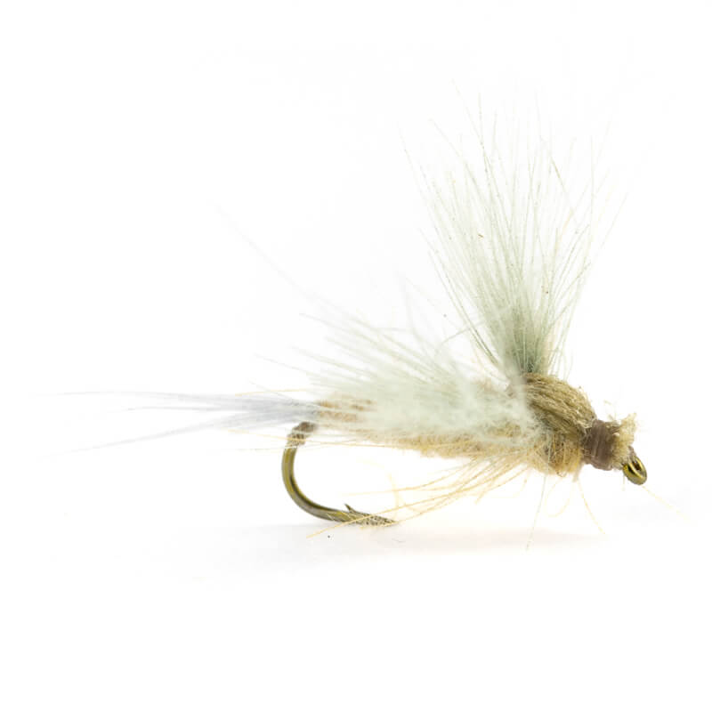 Petitjean May Fly CDC Dry Cream