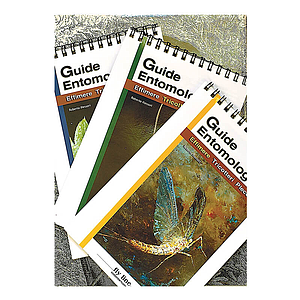 Guide Entomologiche (3 Volumes)