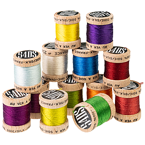 Ovale Pure Silk Floss