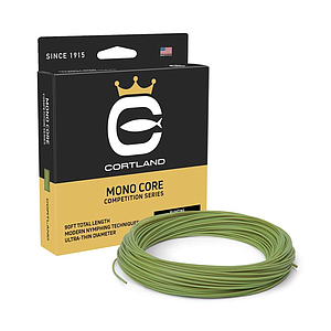 Cortland Competition Line Mono Core