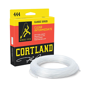 Cortland Line 444 Clear Intermediate