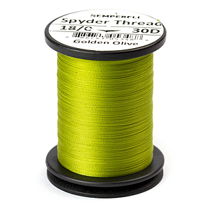 Semperfli Spyder Thread 30D 18/0