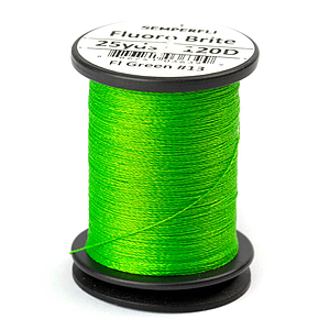 Semperfli Fluoro Brite Thread 120D