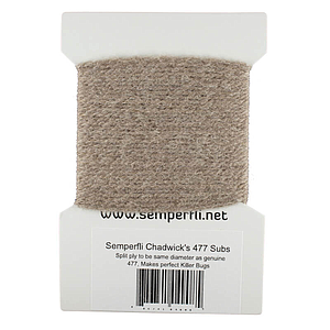 Semperfli Chadwicks 477 Wool