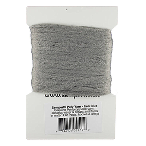 Semperfli Poly-Yarn