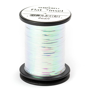 Semperfli Flat Tinsel Small