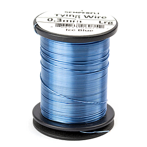 Semperfli Wire 0.3 mm