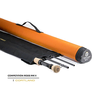Cortland MKII Lake Fly Rod 10FT/8WT