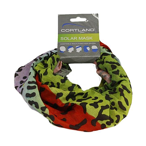 Cortland Solar Mask Rainbow Trout
