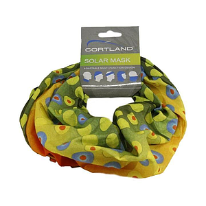 Cortland Solar Mask Brook Trout