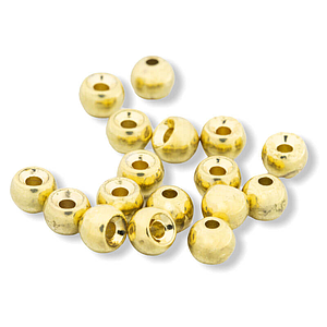 Tungsten Bead Counter Gold [100]