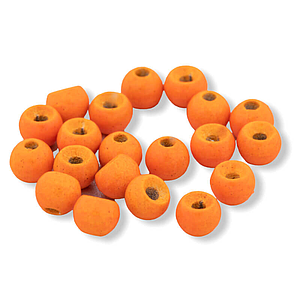 Tungsten Bead Counter Fl Orange [20]