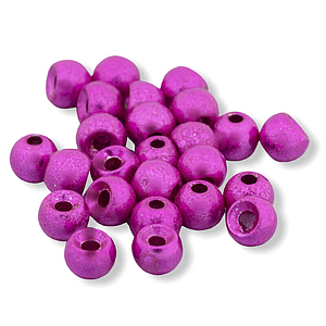 Tungsten Bead Counter Purple [20]
