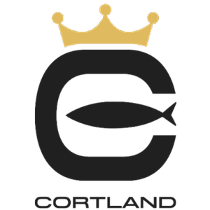 Cortland Tip MKII Rod 11ft #2