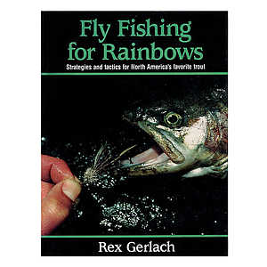 Fly Fishing for Rainbows