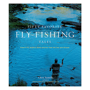 Fly Fishing Tales