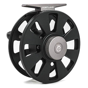 Cortland Crown Reel 5/7