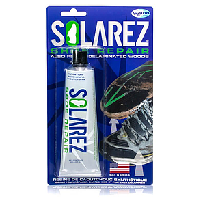 Solarez Shoe Repair 3.5 oz Tube