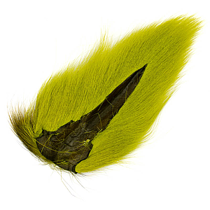 Bucktail Whole Tail