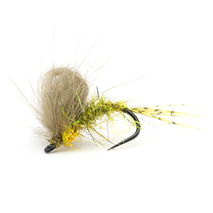 INS Emerger CDC Loop Hare Olive