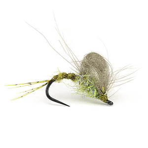 INS Emerger CDC Loop Pale Olive