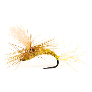 INS Dry Fly Parachute Ginger
