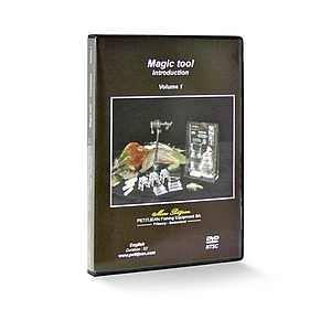 Petitjean DVD Magic Tool