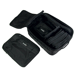 Petitjean Fly Tying Bag Complete Set