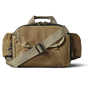 Filson Cloth Fishing Pack