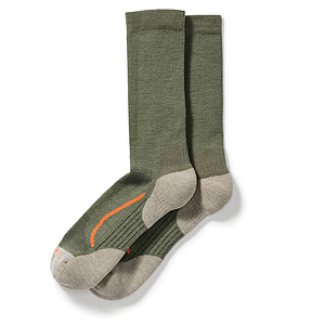 Filson X Country Outdoorsman Sock Green