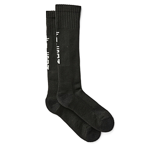 Filson Tactical Boot Socks Black