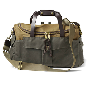 Filson Heritage Sportsman Bag Green