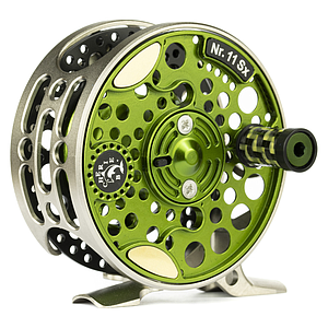 Cherie B Fly Reel 2020 Left Hand