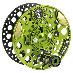 Cherie B Spool Green/Black