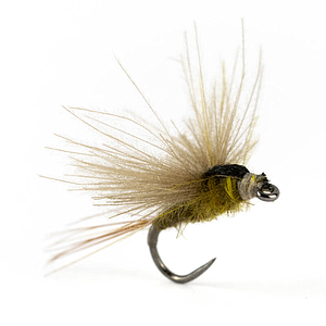 Petitjean May Fly CDC Dry BWO