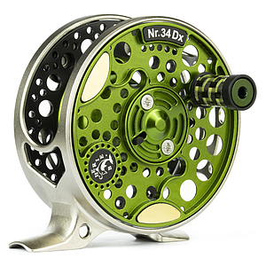 Cherie B Fly Reel 2020 Right Hand