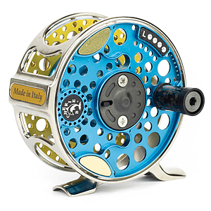 Cherie B Fly Reel PRO-S Right Hand