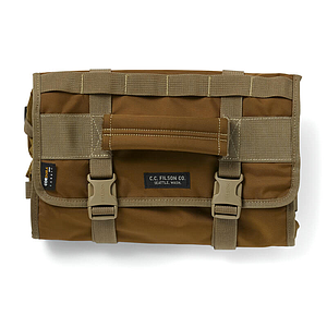 Filson Tin Cloth Tool Roll
